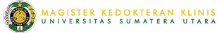 Program Magister Kedokteran Klinik